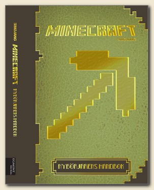 Minecraft handboken