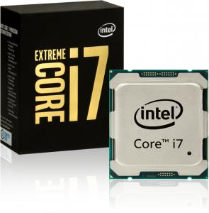 Intel Core I7 6950X 3.0GHz 25MB Broadwell-E