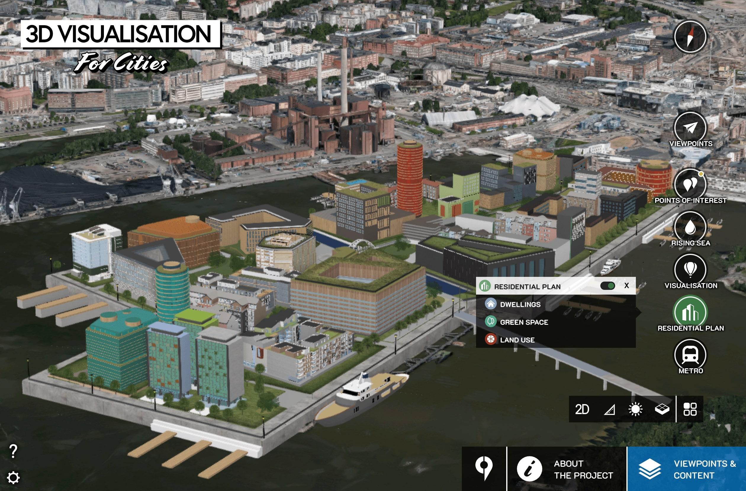 Ännu ett svenskt 3D bolag köpt. Amerikanska Bentley Systems förvärvar Agency9s verksamhet